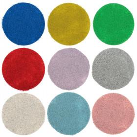 Sable décoratif coloré 0.4/0.9 mm - 400 grammes