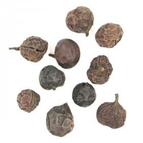 Fruits déco leather séchés - 100 grammes