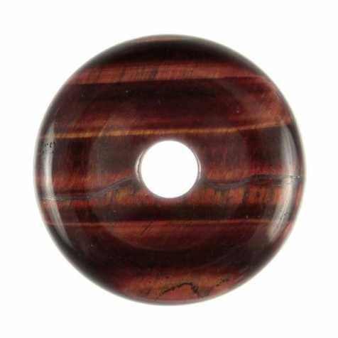 Donut Pi Chinois en oeil de boeuf pour pendentif