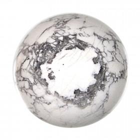 Sphère en howlite