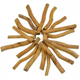 Bâtonnets de branches de murier - 250 grammes